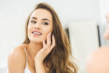 Skin Care During COVID 19 Best skin aesthetics blog Corona aesthetics Corona aesthetician Skin rejuvenation