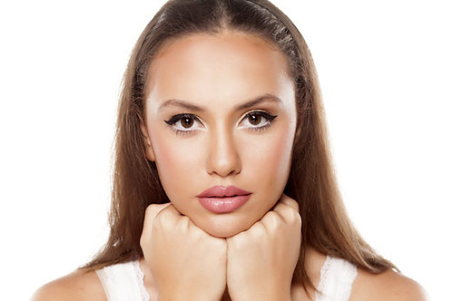 Brows and Under Chin Lift Package