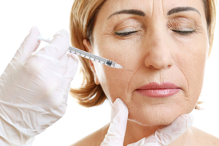 botox injection myths about botox Corona aesthetics Corona aesthetician Skin rejuvenation