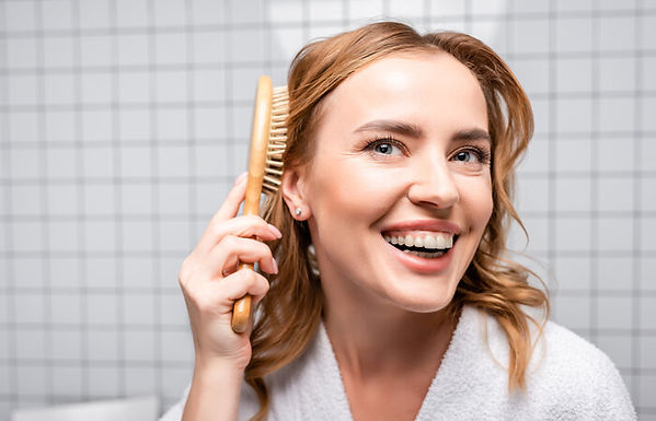 hair loss, pandemic and hair loss, how to stop hair from falling out, pandemic causing hair to fall out