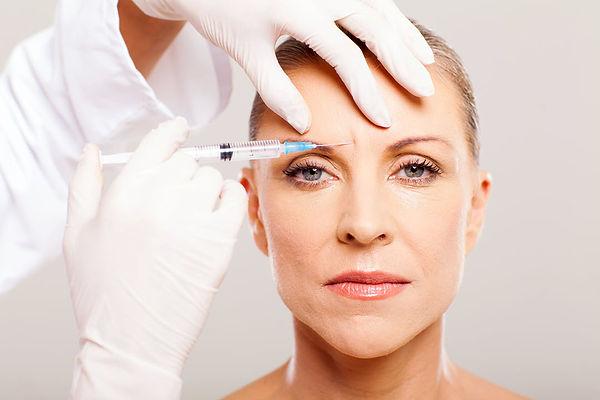 botox cosmetic treatment corona aesthetician corona aesthetics skin rejuvenation