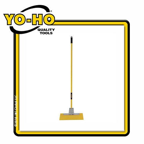 """YOHO 75618 18"""" Indust. Floor/Ice Scraper"""