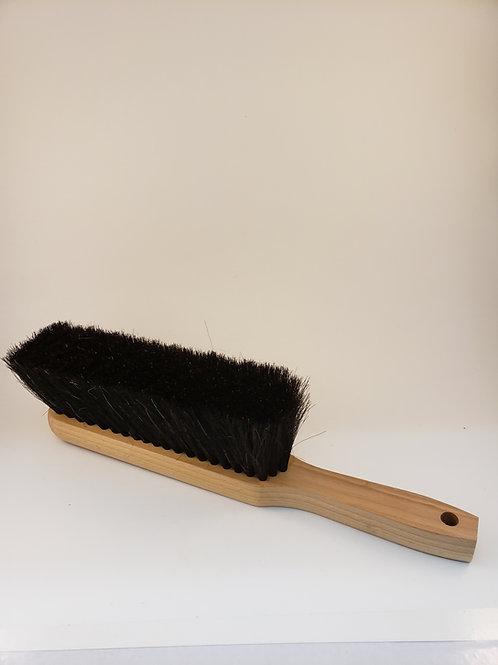 453 - 8-Inch Horse Hair Brush/Duster