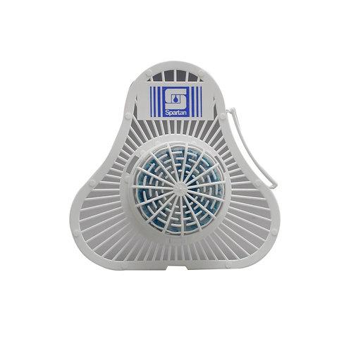 S800100 - NABC® Urinal Screen w/Deodorizer Block