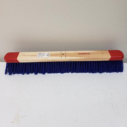 "79 Series Head Only - 24"" Stiff Heavy Debris Push Broom"