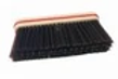 "471012 - 12"" Upright Plastic Block Fine/Medium Combo Bristle Broom HEAD ONLY"