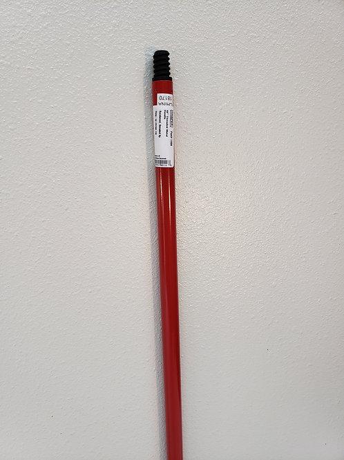 "116H - 48"" Threaded Metal Handle"