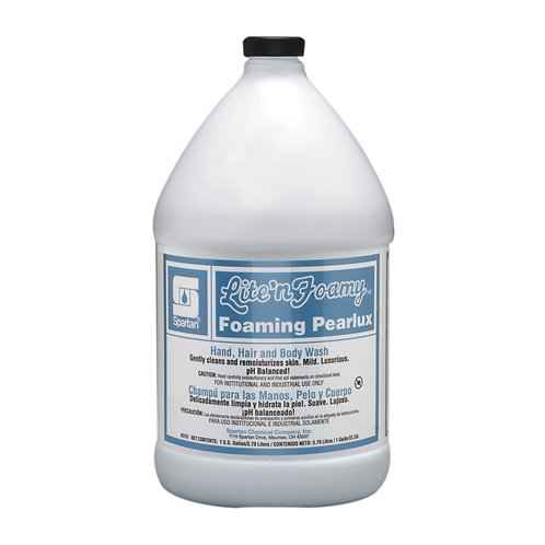 S315104 - Lite'n Foamy® Foaming PearLux®