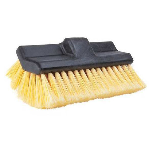 """886510 - 10"""" Plastic Brush Head"""