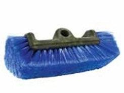 Mag 187-B - Five Level Wash Brush - Blue Flagged Nylon