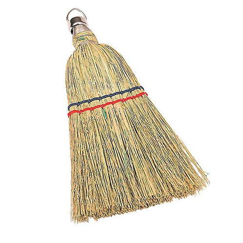 530 - Corn Whisk Broom
