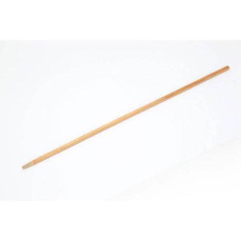 552 - Tapered Wood Broom Handle
