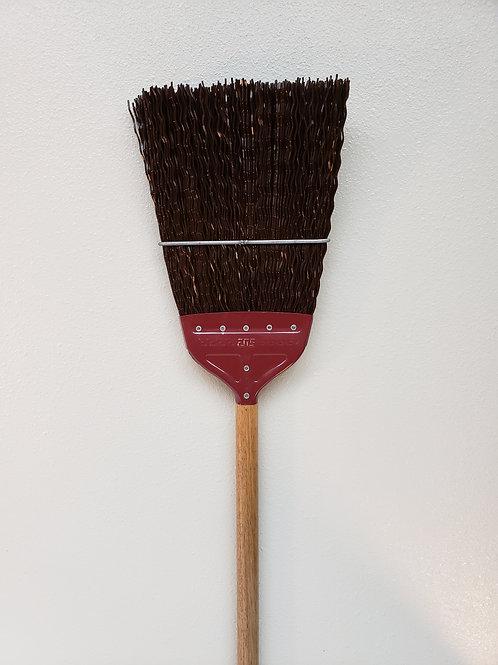LCB 397 - Metal Cap Broom