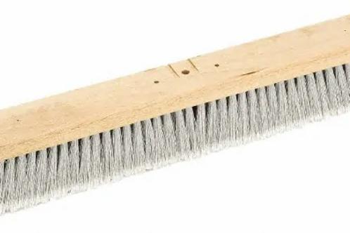 """142512 - 24"""" Indoor Unbreakable Push Broom Head"""