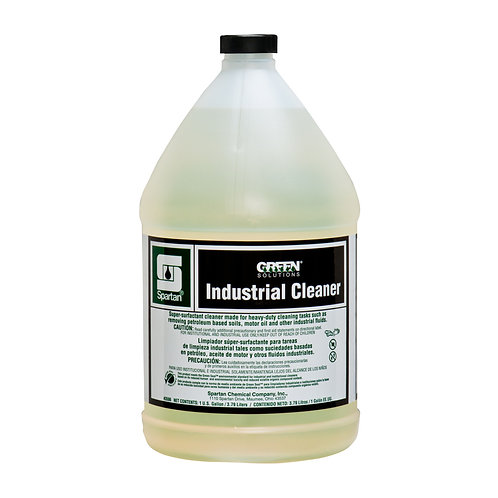 S350604 - Green Solutions® Industrial Cleaner