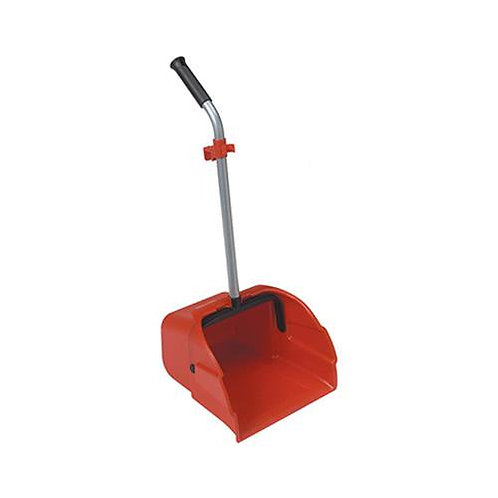 497-1 - Jumbo Plastic Upright Debris/Dust Pan