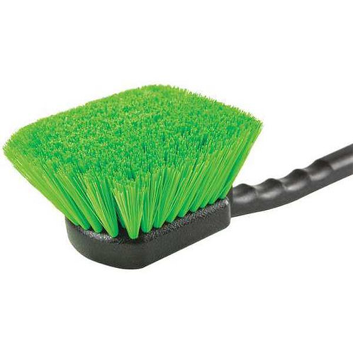 "221 - 8"" Utility Brush, Polystyrene, Soft"