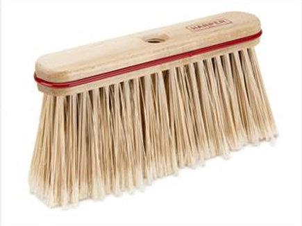 "105-1 -  9"" Smooth Sweep Upright Broom Head"