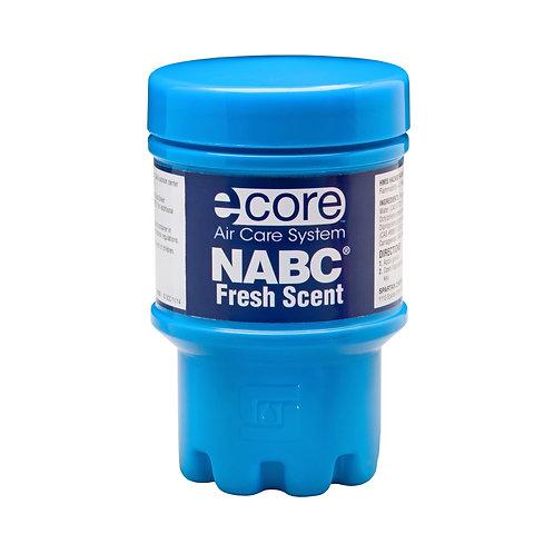 S808300 - ecore® NABC® Fresh Scent Cartridge