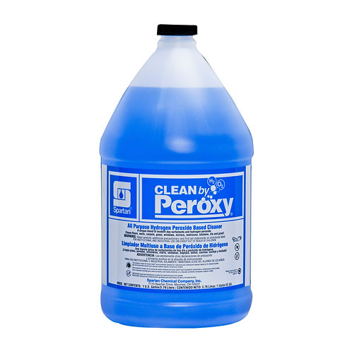 S003504 - Clean by Peroxy®