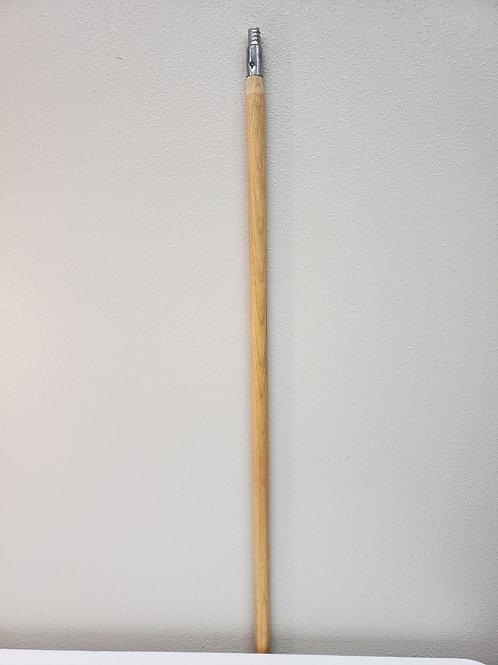 "LCB 45 - 1-1/8"" X 60"" Metal Thread Handle"