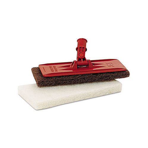 Doodlebug Cleaning Pad Holder Kit with Pads