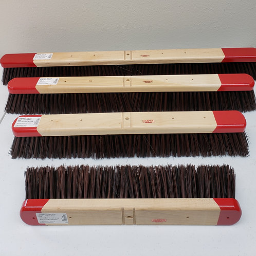 """57 Series Head Only - 18"""" 24"""" 30"""" 36"""" Do All Broom"""