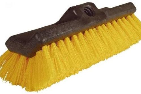 """897510 - 10"""" Stiff Deck Scrub Brush"""