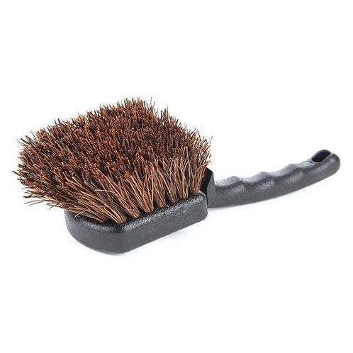 """849 - 8"""" Utility Brush, Palmyra, Stiff Fiber"""
