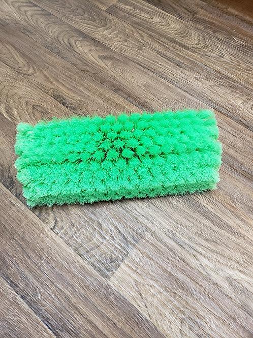 Mag 188-N - Five Level Scrub Brush Green Flagged Nylon