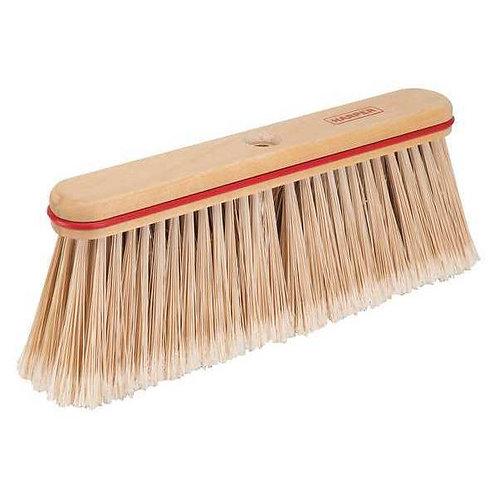 "108-1 -  12"" Smooth Sweep Upright Broom Head"