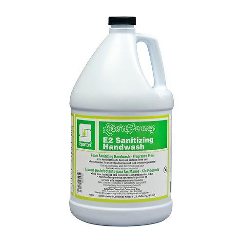S333904 - Lite'n Foamy® E2 Sanitizing Handwash