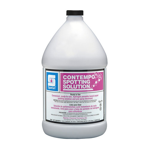 S303704 - Contempo® H2O2 Spotting Solution