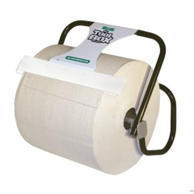 CLO TS650  D Dispenser - Jumbo Roll Wall Mount Dispenser