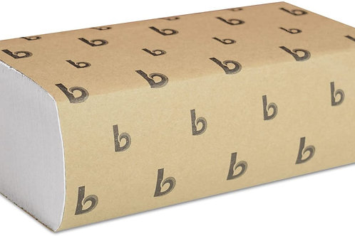 Boardwalk® Multi-Fold 9 X 9.45 Inch Paper Towel