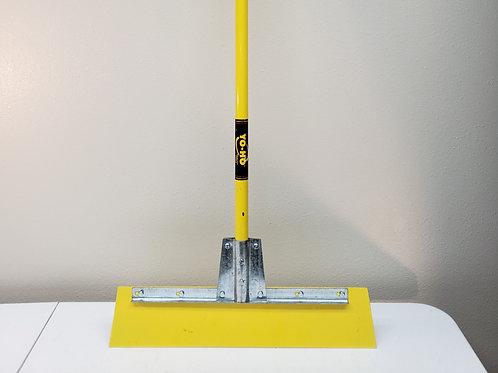 """YOHO 75622 - 22"""" Industrial Floor/Ice Scraper"""