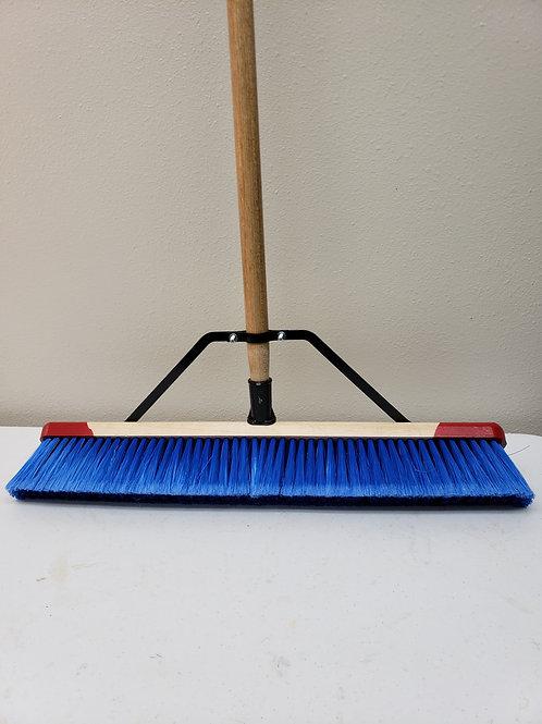 "67 Series Complete - 24"" 30"" 36"" Blue Demon Brush"