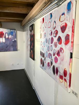 Ausstellung im Sieberhus Lyss
