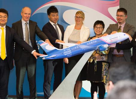 Virgin Australia Hides Chinese Ties to Beijing-approved NSW Mega Flight School