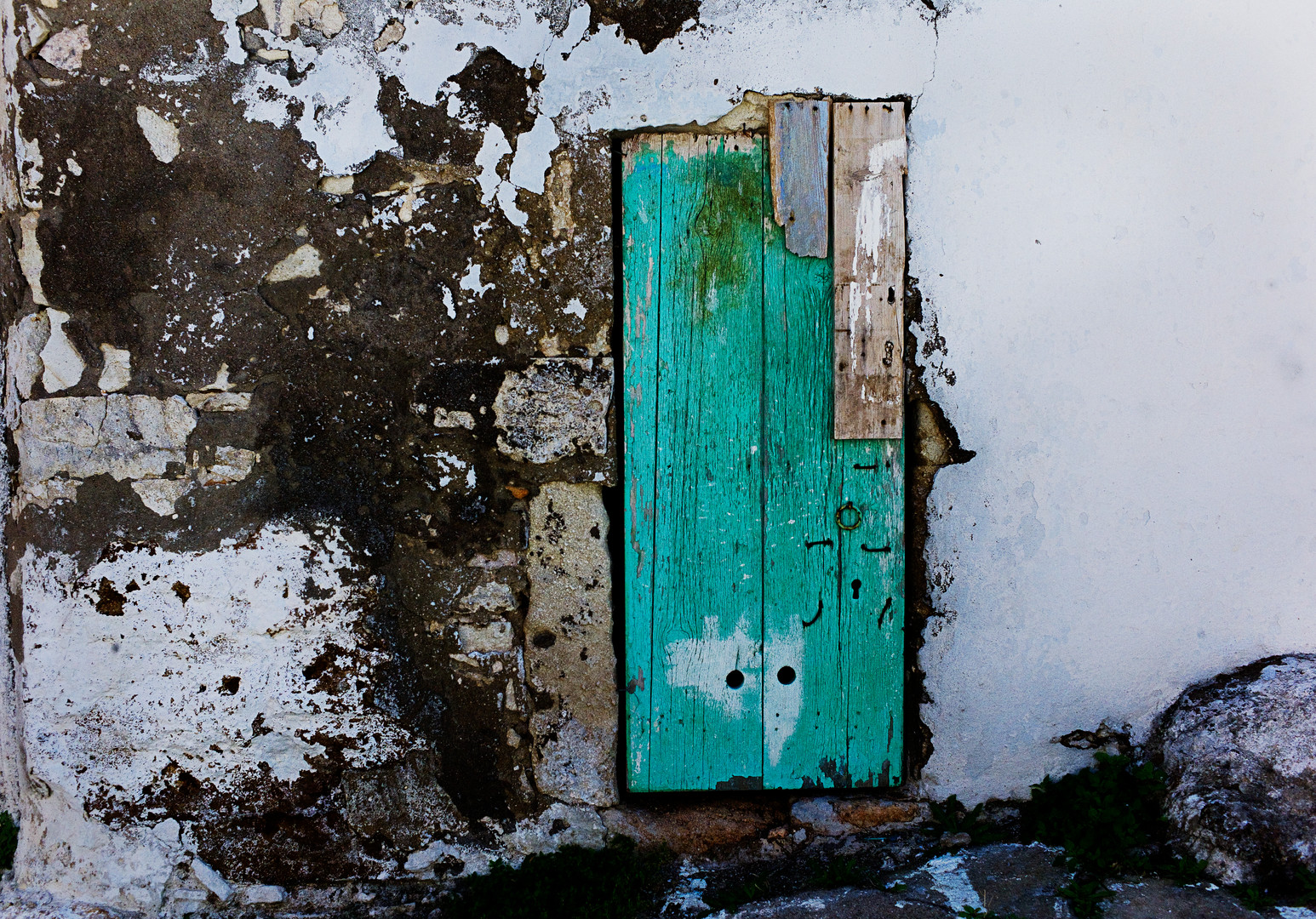 Green Door, Greece