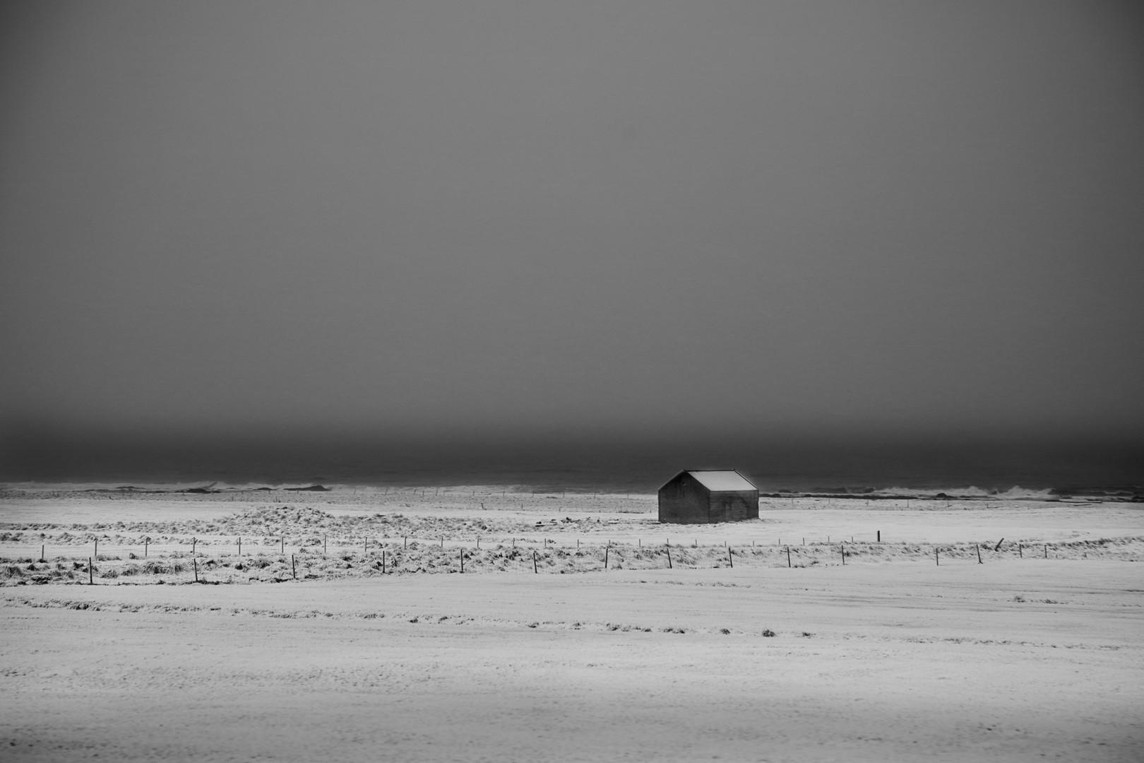 Cold Hut