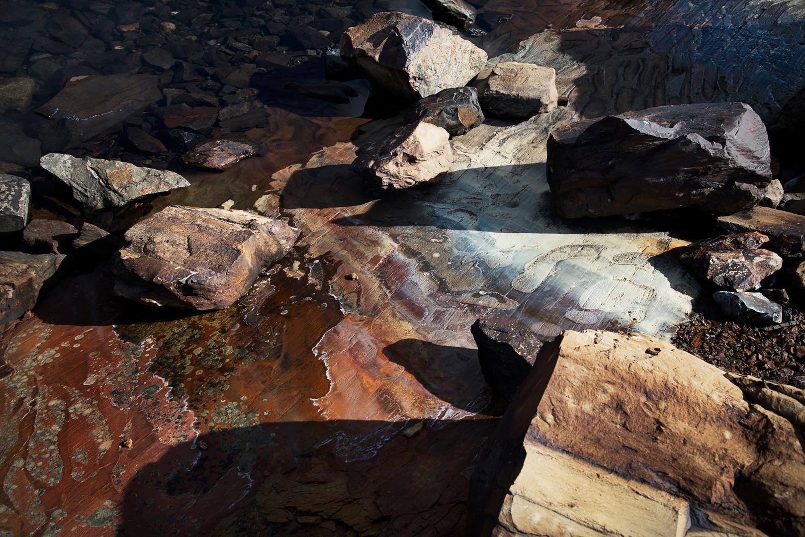 Stones Patagonia