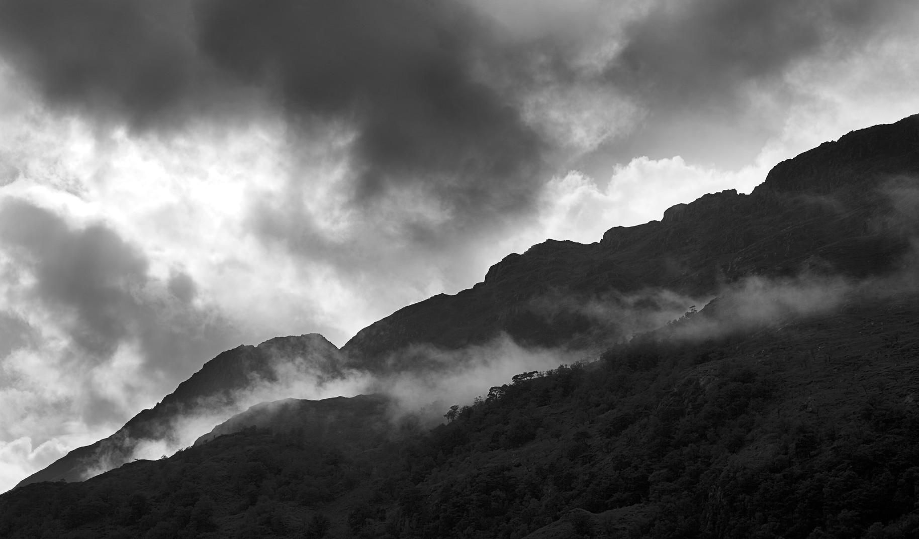 Smouldering Hill