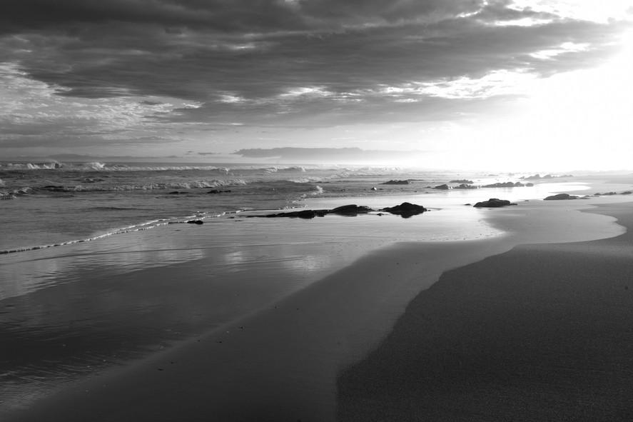Beach Eve