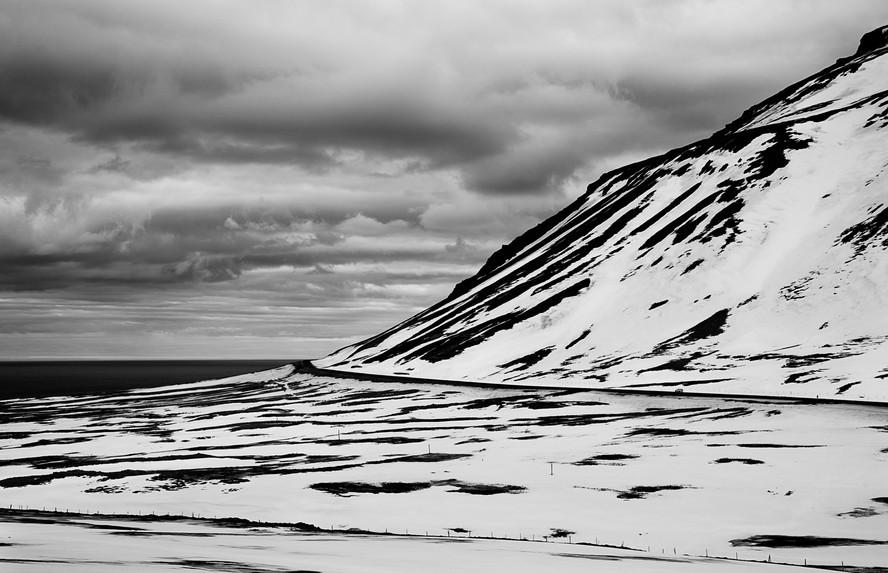 Striped Hill