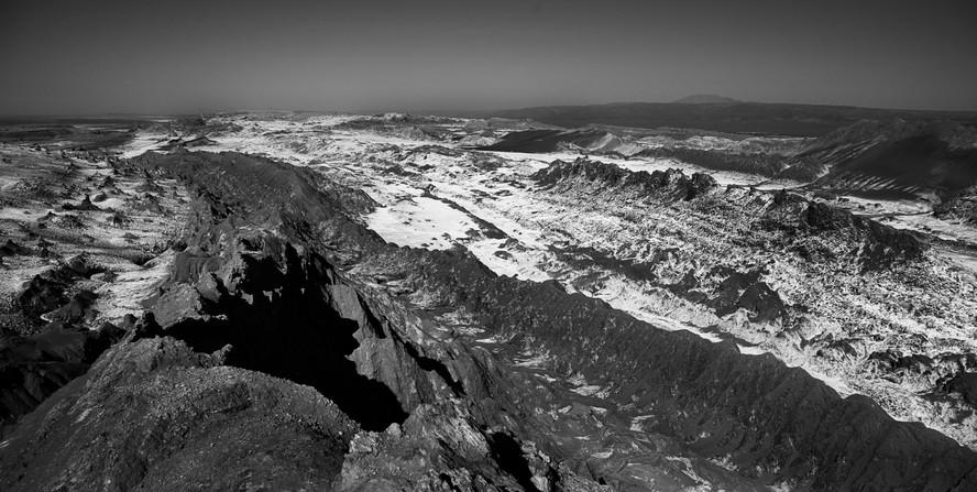 Atacama Face