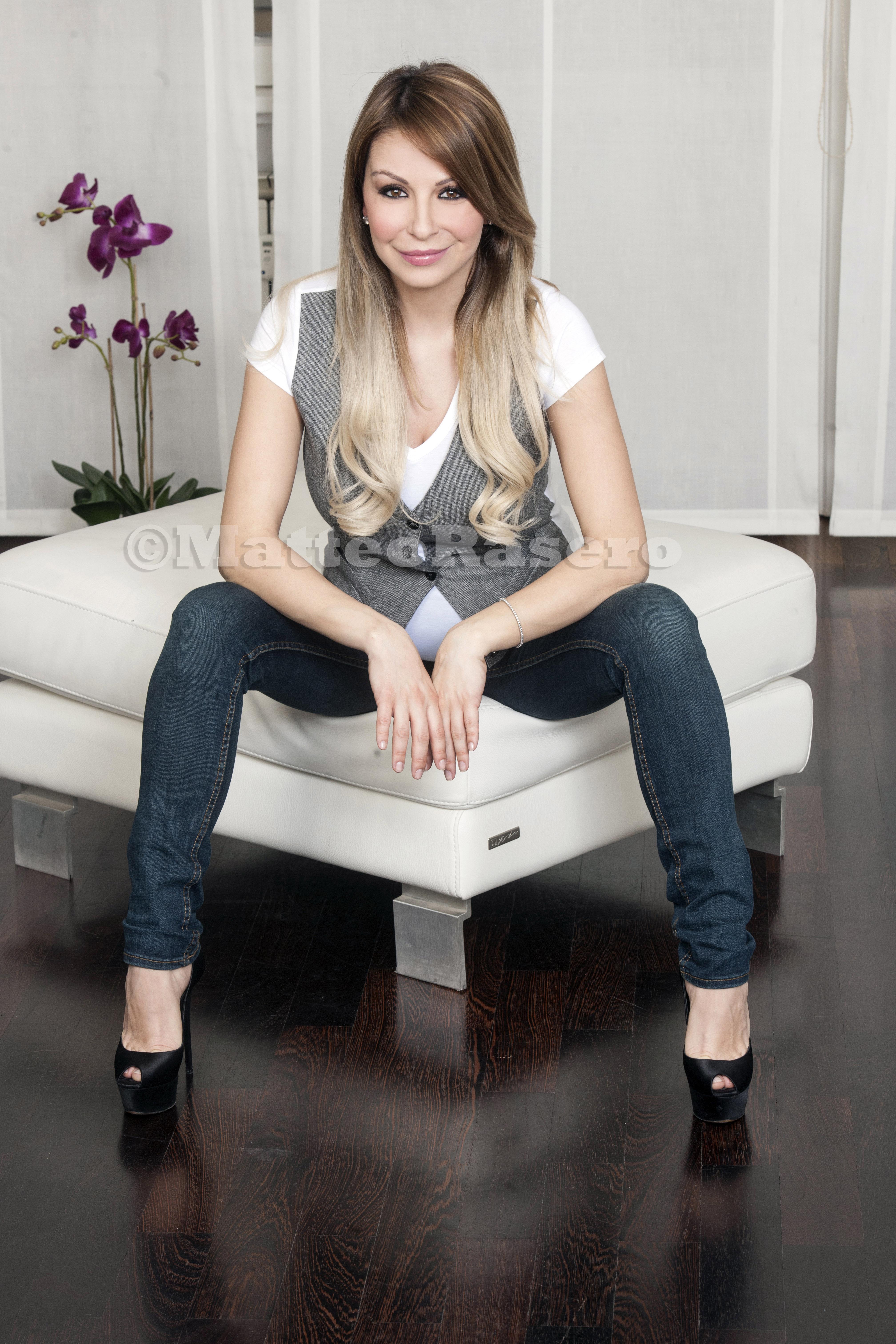 Sabrina Ghio, 2012