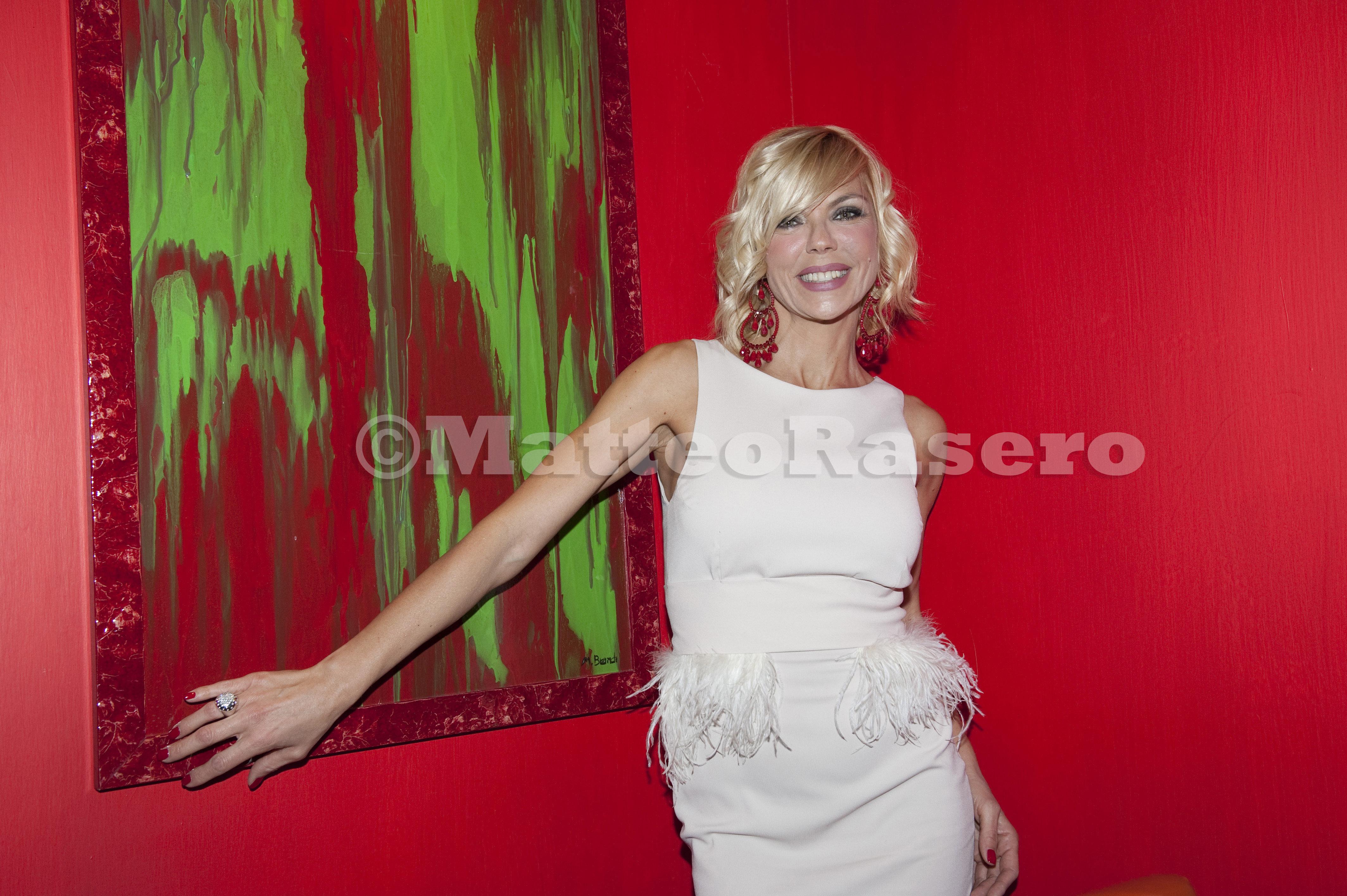 Matilde Brandi,2011