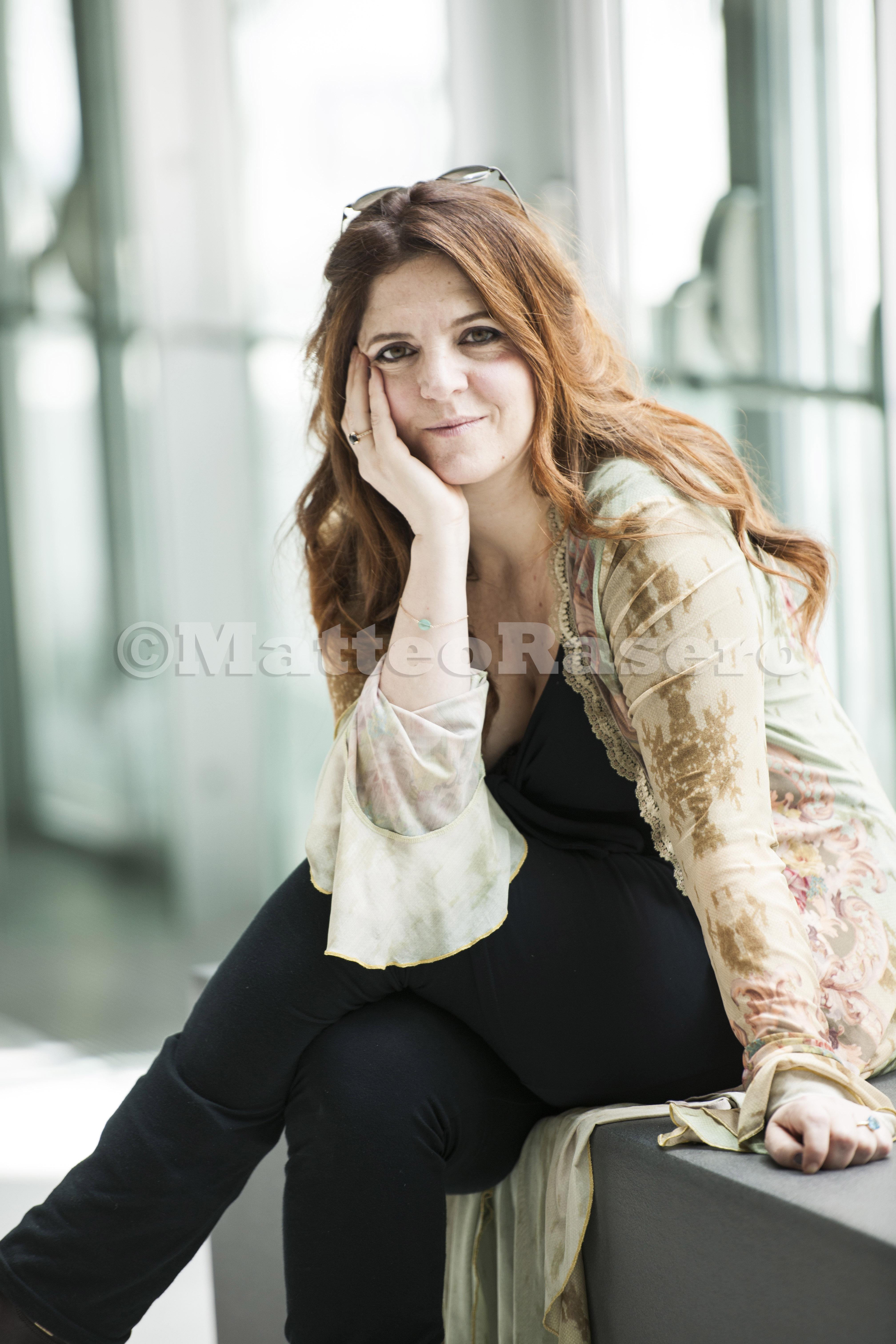 Agnes Jaoui, 2013
