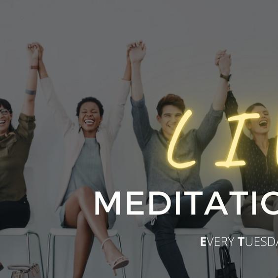 Live Meditation Q&A